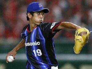 ドラ1候補の社会人投手がまた1人。メジャー直行という吉川峻平の決断。