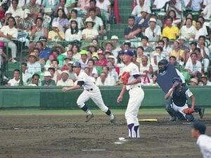 1991年夏の佐賀学園vs.天理を忘れない。若林隆信青年が見せてくれた意地。