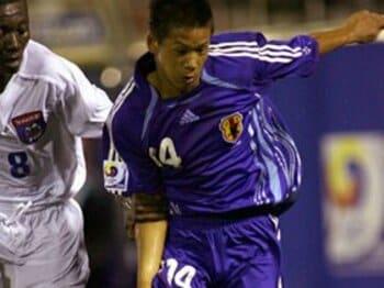 日本サッカーが嵌るパス偏重という罠。<Number Web> photograph by Shinji Akagi
