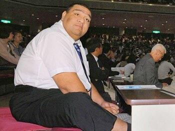 親方たちの世代交代進み、相撲界は新時代へ。~武蔵丸や魁皇らが部屋開きへ~<Number Web> photograph by KYODO