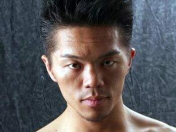 シュートボクシングの星、宍戸大樹が頼もしい。<Number Web> photograph by Isao Kanda