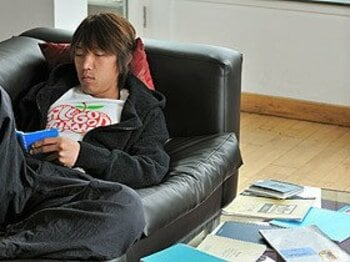 「中村俊輔サッカーノート」の真実。~リーガへの夢を支え続けた15年分の秘密~<Number Web> photograph by Takuya Sugiyama