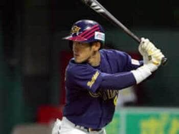 仰木マジックを支えるパ・リーグNo.1二塁手。<Number Web> photograph by Hideki Sugiyama