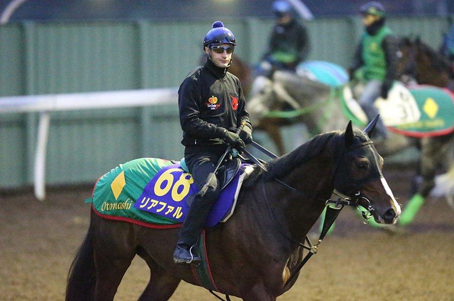 有馬記念はその年の世相を反映する!?「感動的なフィナーレ」を探すと……。<Number Web> photograph by Yuji Takahashi