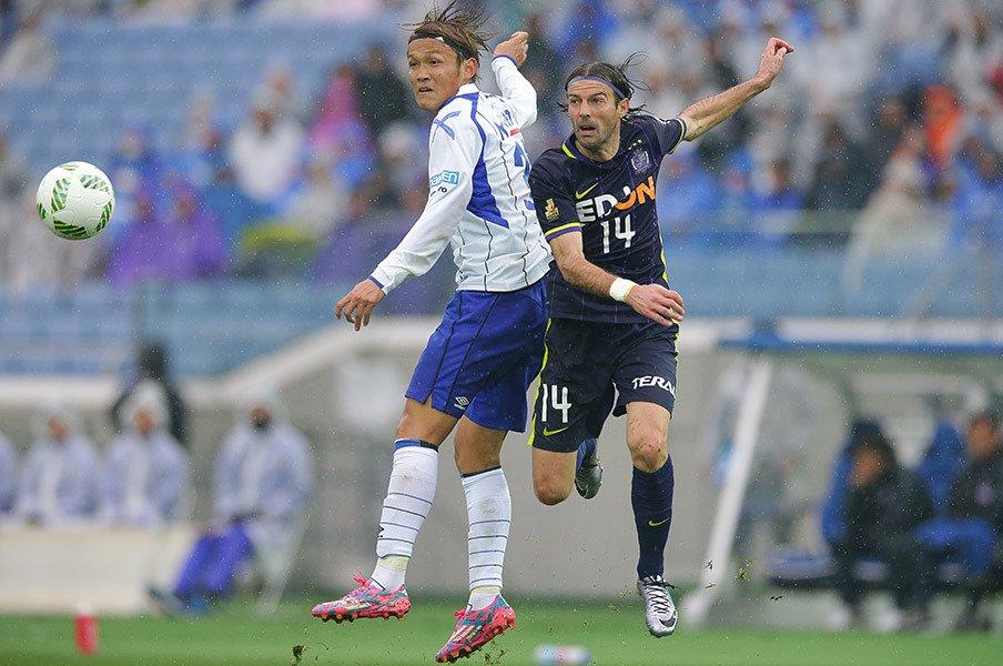 ゼロックス・スーパーカップでも激突したG大阪と広島。戦力的には、この2つに浦和を加えた3クラブが抜けているが……。