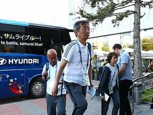 香川真司らが頼りにする日本人医師。怪我の治療方針を決めるのは誰か?