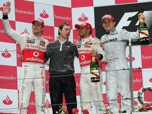 F1序盤の全4戦を徹底分析。マシンよりチーム戦略で差が出てる!?