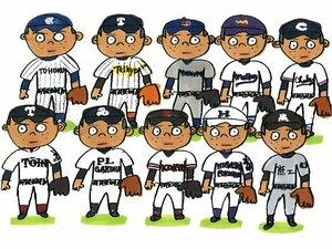 """プロ野球で""""活躍する""""選手を数多く輩出している高校といえば?"""