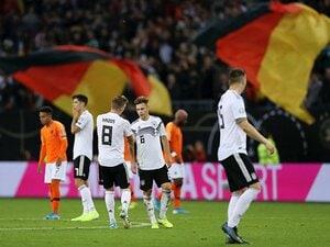 新生ドイツは頂点に返り咲けるか?オランダに敗戦、ロイスは前向き。