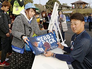 松坂世代の戦いは40歳以降も続く。5人の現役+コーチ転身の全リスト。