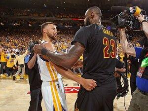 NBA流スーパーチームの作り方。オフの素早い移籍活動は選手主導!?