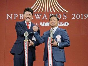 ポジション別MVP獲得数で分かる、坂本勇人&森友哉の歴史的価値とは。