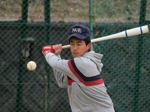 「公立校野球部のモデルケースに」奈良教育大、学生監督の指導法とは。