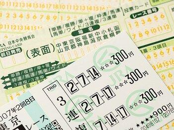 """""""競馬ってそんなに儲かるの!?""""巨額馬券裁判が孕むさまざまな問題。<Number Web> photograph by Hideki Yoshihara/AFLO Dite"""
