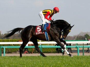 """荒れ模様のクラシック戦線。キーワードは""""親孝行""""?~不遇をかこつ種牡馬の産駒に注目~<Number Web> photograph by Kiichi Yamamoto"""