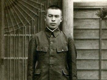 あなたは前田長吉を知っていますか?戦争に奪われた騎手の数奇な運命。<Number Web> photograph by Sadanao Maeda