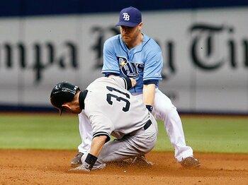 チャレンジとルール解釈の変更。~MLBビデオ判定拡大の余波~<Number Web> photograph by Getty Images
