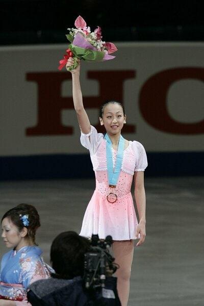 2005年12月17日 フィギュアスケートGPファイナル
