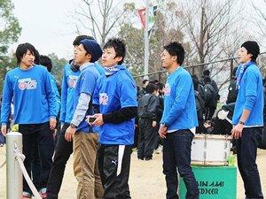 谷口彰悟と車屋紳太郎はずっと一緒。幼稚園、高校、大学、川崎、代表。