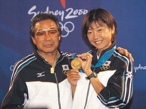 有森裕子と高橋尚子。小出義雄監督が支えた平成女子マラソン栄光の時代。