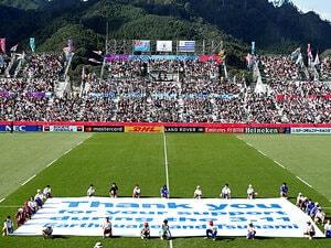 3.11と東北スポーツの9年。楽天に釜石ラグビー、J3八戸、いわきFC。