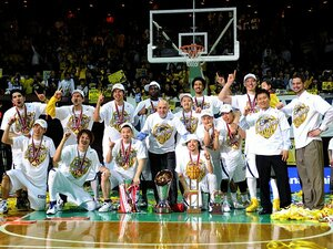 JBLとbjリーグの統合は本物なのか?日本バスケットボール界の起死回生。