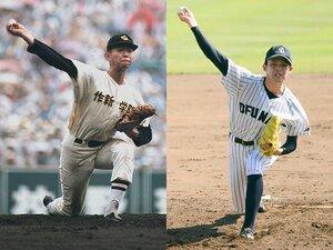 高校野球史上最高の投手なのか……。佐々木朗希を江川卓と比較してみた。