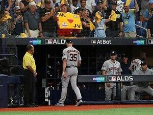 短期決戦と恐るべき異変。MLBのポストシーズンはカオスだ。