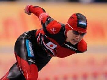 スピードスケート陣の不安は拭い去れるか。<Number Web> photograph by Tsutomu Kishimoto