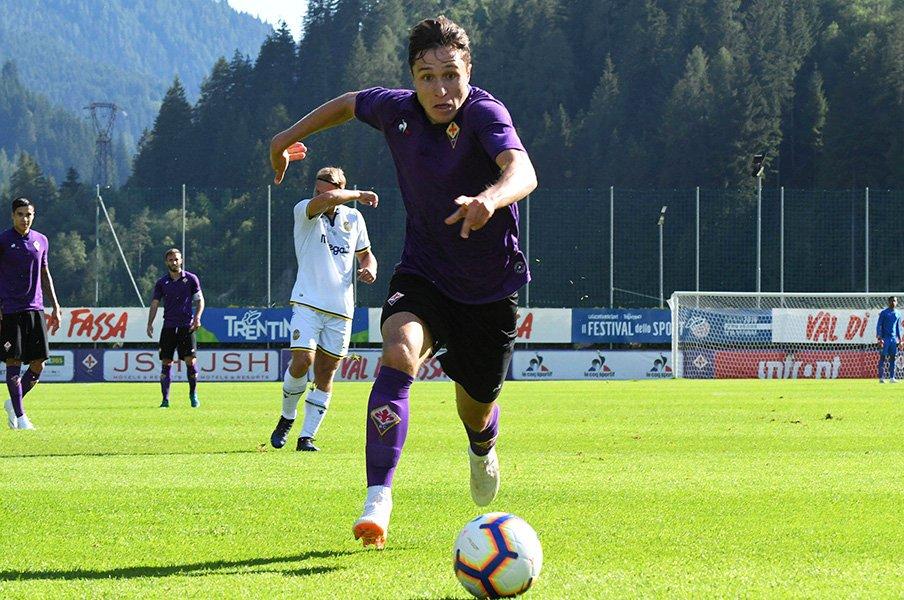 欧州サッカーPRESSBACK NUMBER