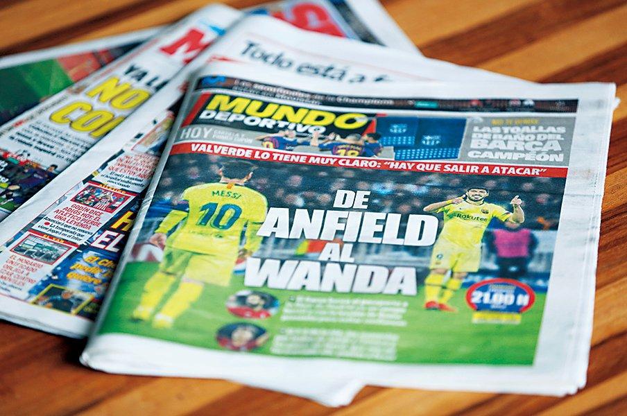 スペイン紙にサガン鳥栖の記事!Jリーグは神戸発の好機を生かせ。~久保建英の存在はやはり大きい~<Number Web> photograph by Daisuke Nakashima