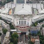 <ロンドン五輪2012> バレーボール会場、アールズコート