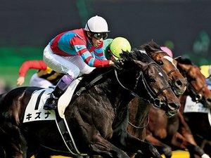 """運命の馬で""""夢""""を叶えた名物馬主。キズナ産駒と武豊でダービーを。"""