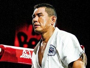格闘技界に功績を残した黒澤浩樹の突然の訃報。~極真空手を具現化したような、ストイックな男~