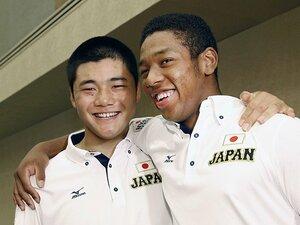 """U-18W杯で見えた、球児たちの本質。清宮、勝俣、平沢、オコエの""""核""""。"""