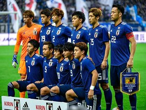 香川や乾、昌子がアジア杯選外でも森保監督が「ベスト」と言う理由。