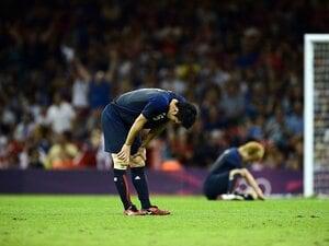 完全に韓国の術中にハマった日本。U-19、五輪、2大会連続敗北の現実。