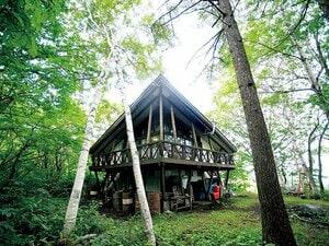 黒沢ヒュッテを守って55年。藝大山岳部は藝大「山小屋」部!?