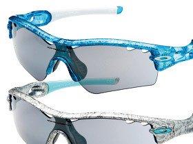 日本が誇るメジャーリーガー、イチローが愛するサングラス。~オークリーが認められる理由~