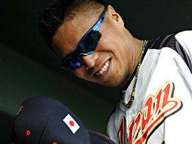 岩村明憲が愛する日本野球と演歌の心。