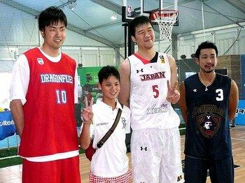 期限迫るFIBAの要求、詳細が判明。東京五輪へ、日本バスケの「正念場」。 <Number Web> photograph by NIKKAN SPORTS