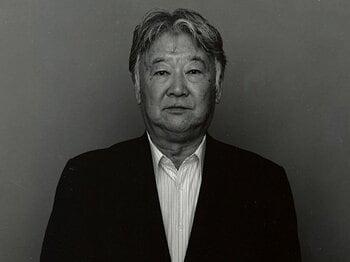 <ノンフィクション> セルジオ越後 「ニッポンを叱り続けた男の人生」<Number Web> photograph by Norihiko Okimura