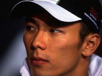 F1、脱欧入亜――。舞台は上海から鈴鹿へ。<Number Web> photograph by Fujio Hara