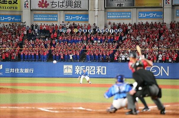 ロッテ、オリックス、日本ハム……。 プロ野球×吹奏楽コラボが大人気!