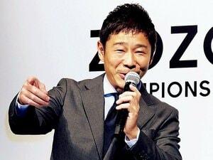 前澤さんがくれた「夢」と「チャンス」をつかもう。~ゴルフ米ツアーの日本開催はありえない僥倖~