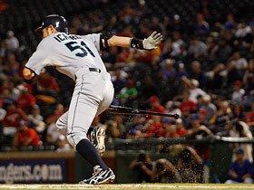 イチロー200本安打は芸術になった。メジャーの野球殿堂入りも確実に!