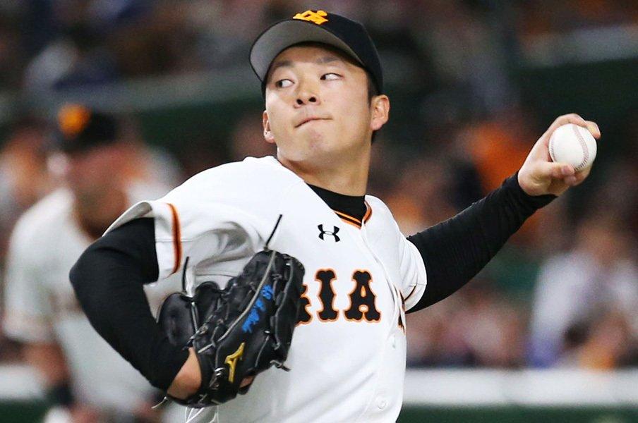 日本球界、実はリリーフ人材不足。大卒・社会人出身の費用対効果。<Number Web> photograph by Kyodo News