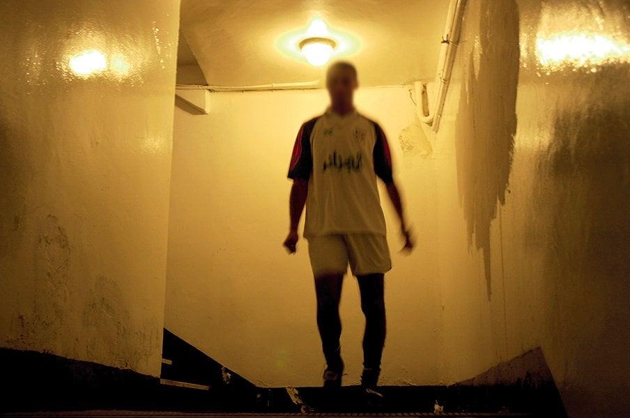 アルジェリアサッカー界の腐敗。八百長を国中が知っている異常さ。<Number Web> photograph by Bernard Papon