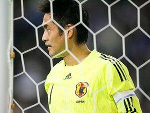 """サッカー日本代表、""""奇跡""""の代名詞。川口能活は南アをまだ諦めていない!"""