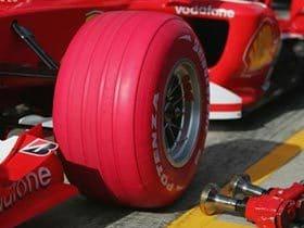 欧州F1戦線に冷夏が襲う。